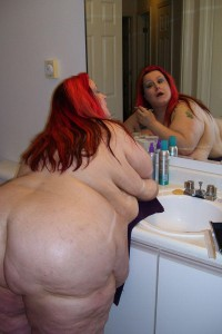Mega Fat Woman - XXL Girls pics - BBW photos - Voluptuous